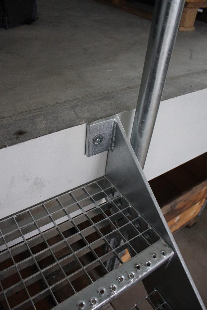 Metallbau Ryan – Ihr Fachbetrieb für Stahl- und Metallbau